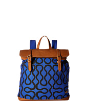 Vivienne Westwood - Africa Squiggle Backpack