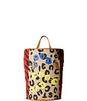 Vivienne Westwood - Africa Fold Leopard/Tiger Shopper