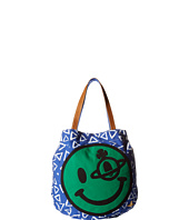 Vivienne Westwood - Africa Smiley Shopper