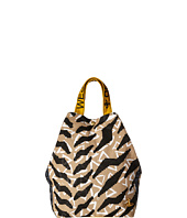 Vivienne Westwood - Africa Tiger Triangle Runner Tote Bag