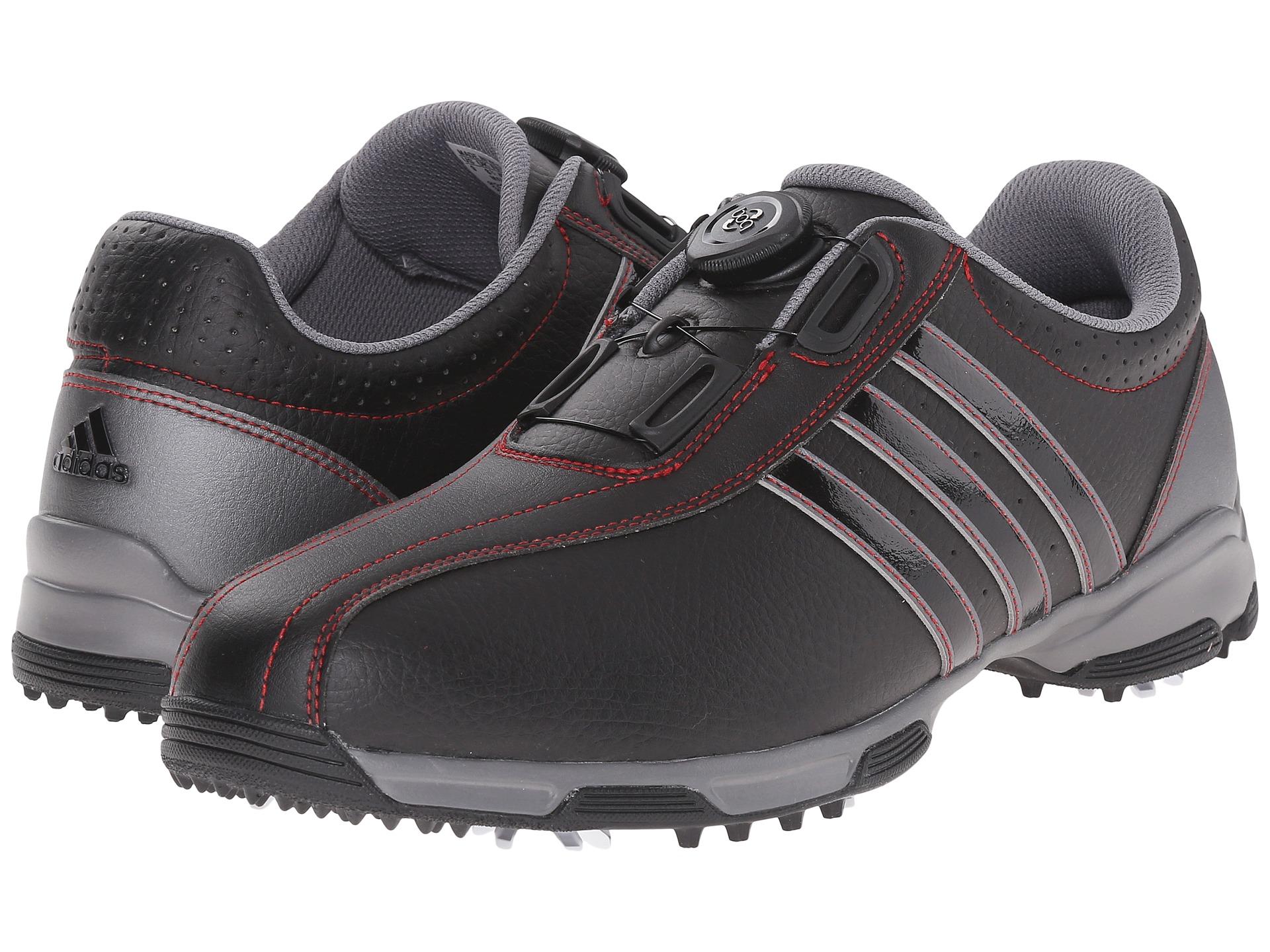 Adidas 360 Traxion Boa Cazzi Di Articoli Sportivi E Scarpe Da Golf