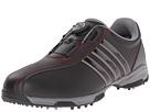 adidas Golf 360 Traxion Boa (Core Black/Core Black/Iron Metallic)