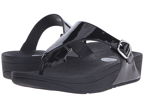 FitFlop The Skinny Patent
