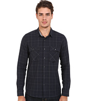 Volcom - Grid Long Sleeve Flannel