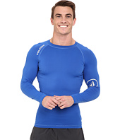 Volcom - Solid Long Sleeve Rashguard