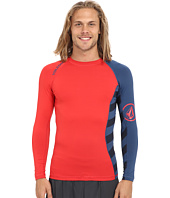 Volcom - Change Up Long Sleeve Rashguard