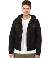 True Religion - Dylan Jacket with Hood