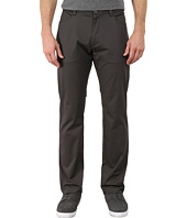 Calvin Klein - Four-Pocket Sateen Pants