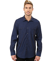 Calvin Klein - Liquid Cotton Woven Shirt