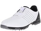 adidas Golf 360 Traxion Boa (Ftwr White/Ftwr White/Core Black)