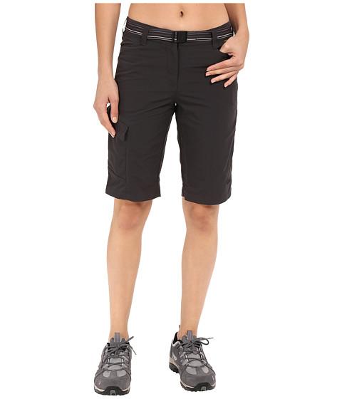 Jack Wolfskin Canvas Cargo Shorts
