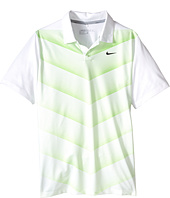 Nike Kids - TW 26 Degree Fade Polo (Little Kids/Big Kids)