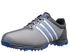 adidas Golf 360 Traxion Nwp (Light Onix/Ftwr White/Shock Blue)