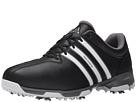 adidas Golf 360 Traxion Nwp (Core Black/Ftwr White/Iron Metallic)