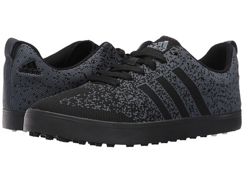 adidas Golf Adicross Primeknit - Core Black/Core Black/Bold Onix