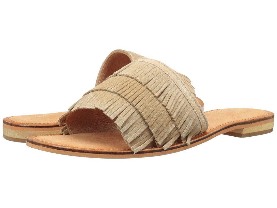 Seychelles Accelerate Natural Womens Sandals