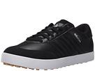 adidas Golf Adicross V (Core Black/Core Black/Ftwr White)