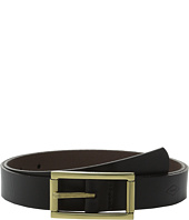 Fossil - Reversible Roller Buckle Belt