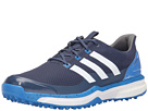 adidas Golf Adipower S Boost 2 (Mineral Blue/Ftwr White/Shock Blue)