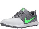 Nike Golf Explorer SL (Pure Platinum/Green/Cool Grey)