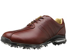 adidas Golf Adipure Tp (Red Wood-Tmag/Red Wood-Tmag/Dark Silver Metallic)