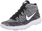 Nike Golf FI Flyknit Chukka (Black/White)