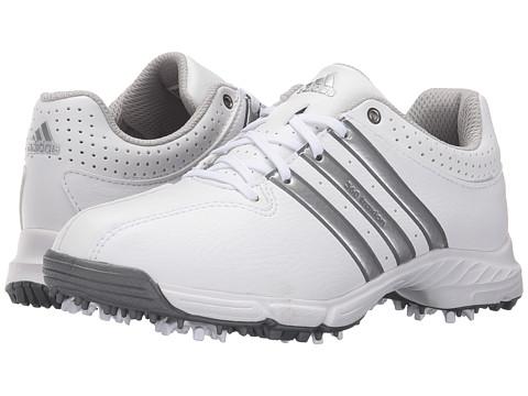 adidas Golf Jr 360 Traxion (Little Kid/Big Kid)