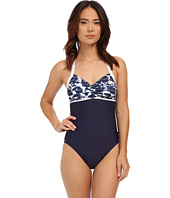 Nautica - Pacific Floral Rem Soft Cup One-Piece NA29556