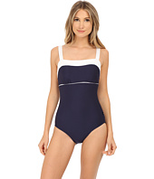 Nautica - Signature Classic Soft Cup One-Piece NA27556