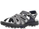 FootJoy Golf Sandal (Navy/Grey)