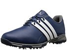 adidas Golf Pure Trx (Mineral Blue/Ftwr White/Iron Metallic)