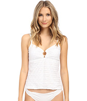 Nautica - Absolutely Shore Rem Soft Cup Ring Tankini NA24146