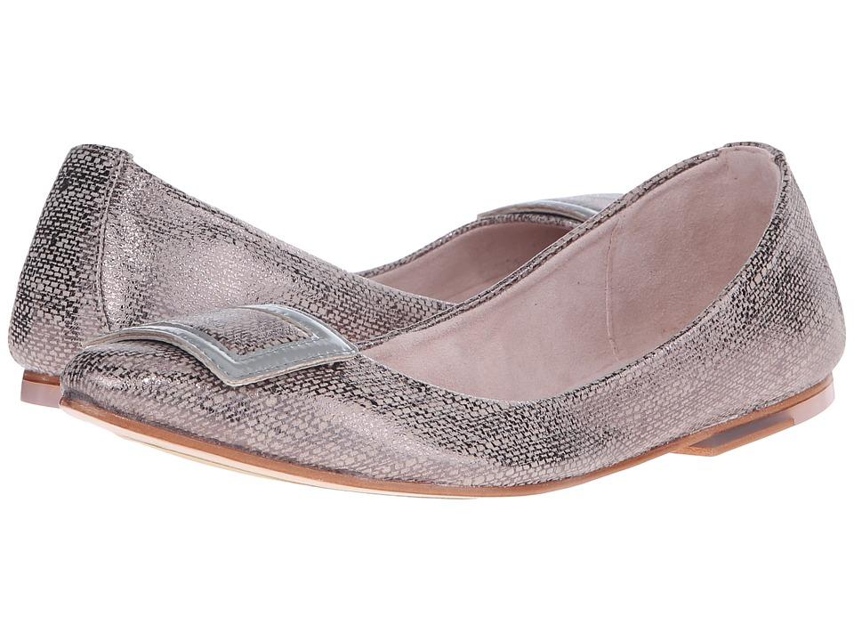 Bloch Liliane Pewter Womens Shoes
