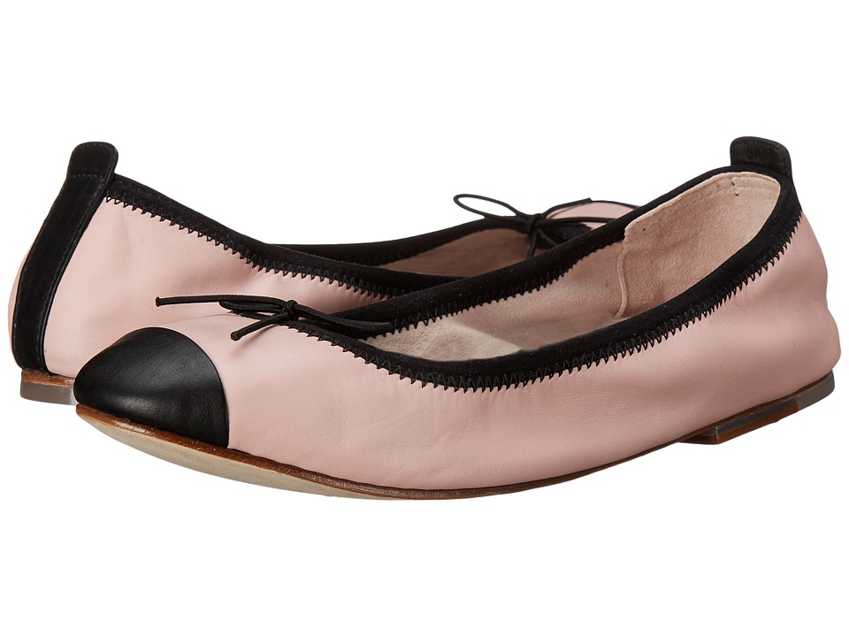 Bloch Classica Pearl Old Rose Womens Shoes