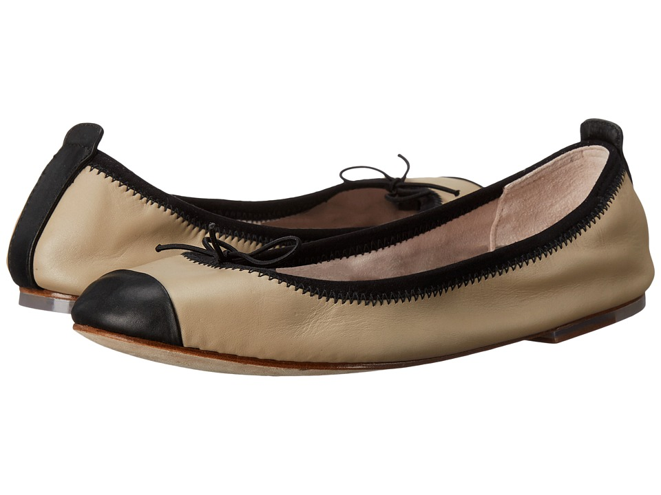Bloch Classica Pearl Warm Sand Womens Shoes