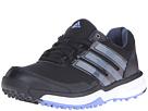 adidas Golf Adipower S Boost II (Core Black/Bold Onix/Baja Blue-Tmag)