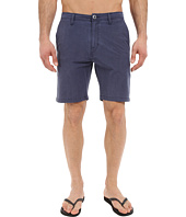 Volcom - SNT Faded Hybrid Shorts
