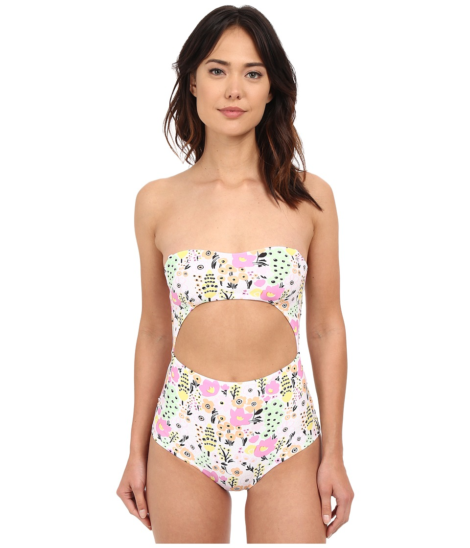 Lolli Girly Girl One Piece Springtime Womens Swimsuits One Piece