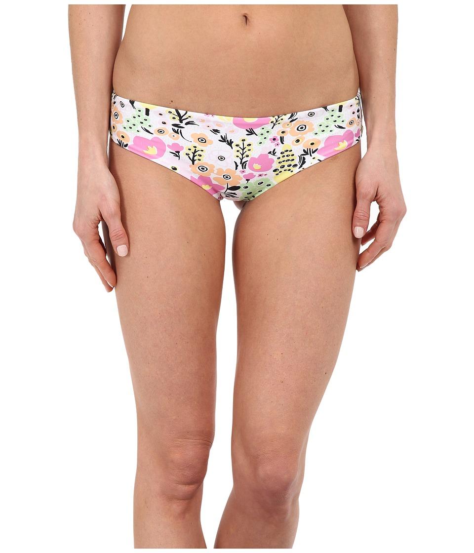Lolli Buttercup Bottom Springtime/Nudie Stripes Womens Swimwear