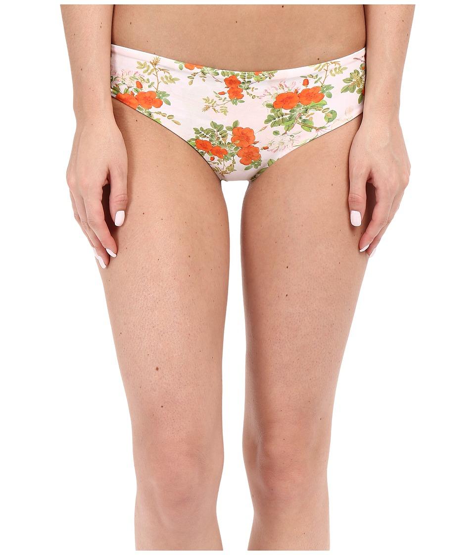 Lolli Buttercup Bottom Sunset/Rosey Womens Swimwear