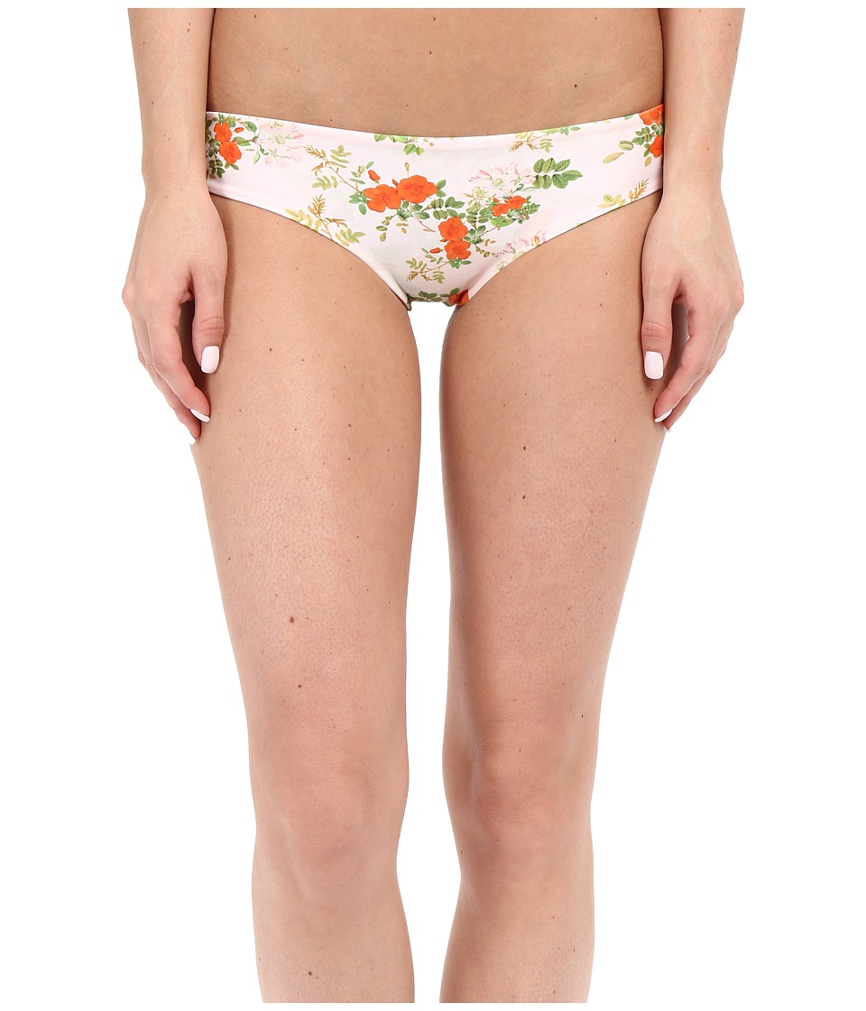 Lolli Fancy Bottom Rosey Womens Swimwear