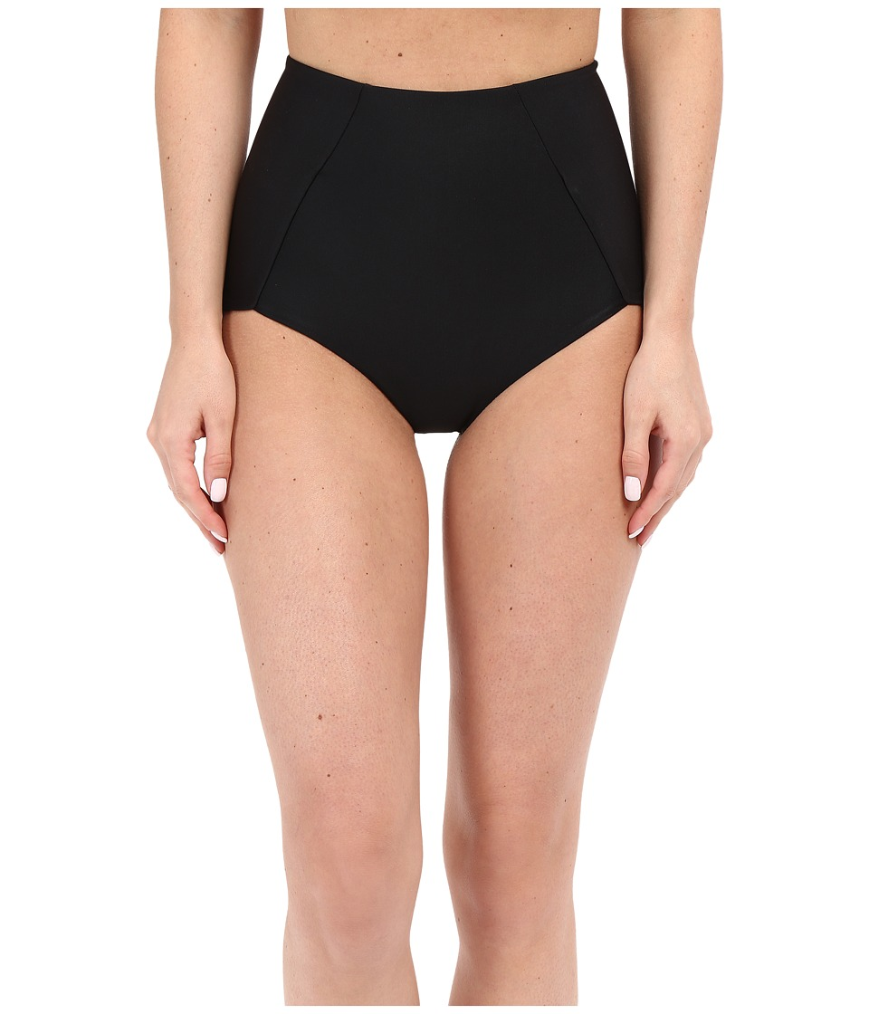 Lolli See You Bottom Black Womens Swimwear