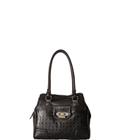 Rosetti - Show Time Embossed Double Handle Purse