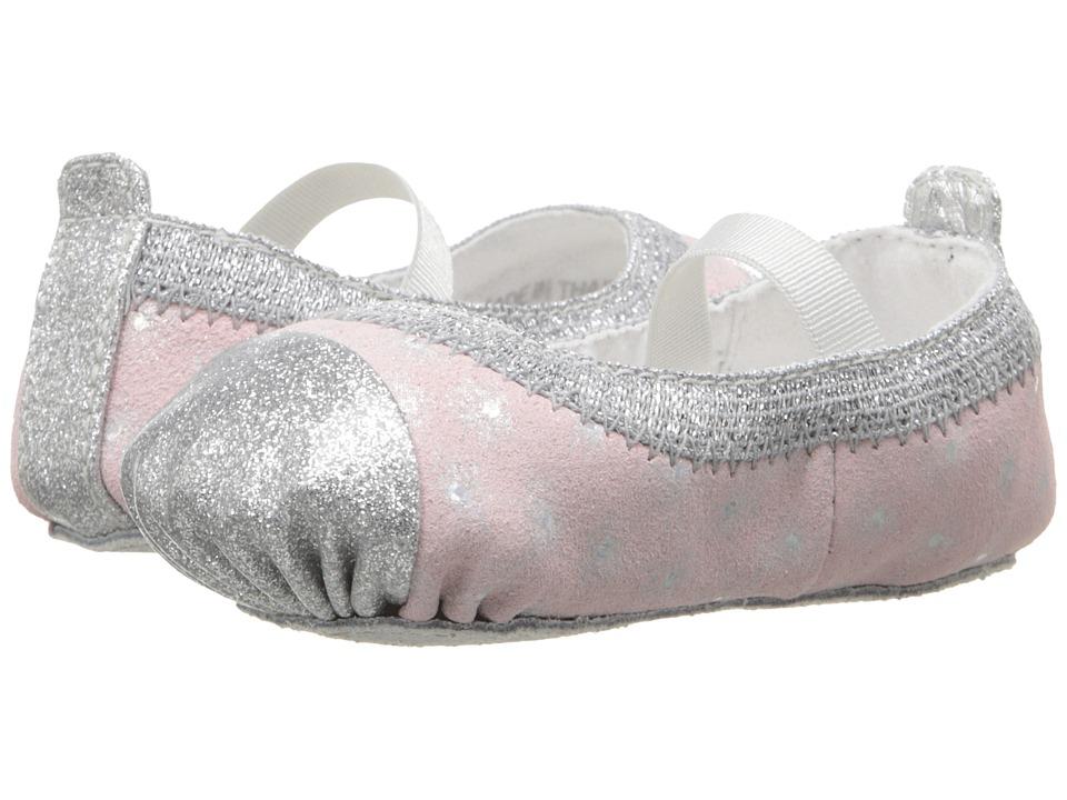 Bloch Kids Joella Infant/Toddler Baby Pink Girls Shoes