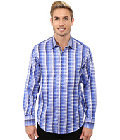 Robert Graham - Windsor Castle Long Sleeve Woven Shirt