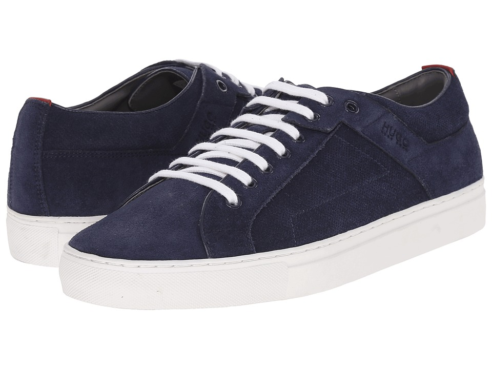 BOSS Hugo Boss Futesio SD by HUGO Navy Mens Lace up casual Shoes
