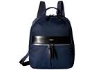 KNOMO London Baby Beauchamp Mini Backpack (Navy)