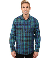 Robert Graham - Galway Long Sleeve Woven Shirt