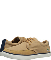 Lacoste Kids - Sevrin 116 1 SP16 (Little Kid)