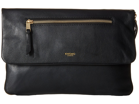 KNOMO London Elektronista Digital Clutch Bag